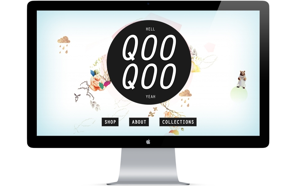 The QooQoo digital platform